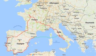 carte Europe 02