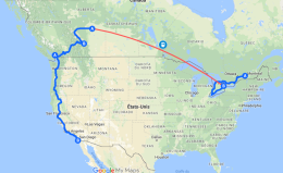 Canada - USA